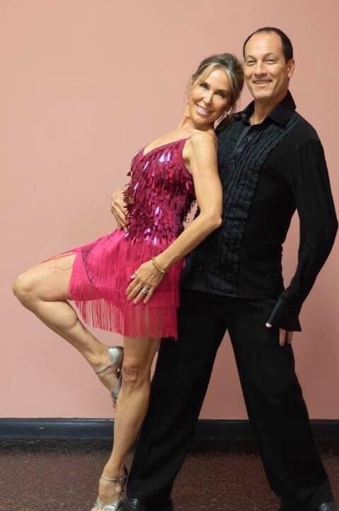 James Clemens Modern Steps Dance Instructor
