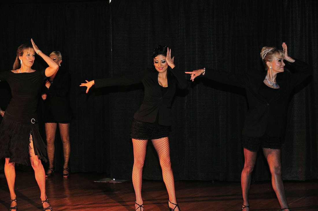 Modern Steps School of Dance Gallery 015