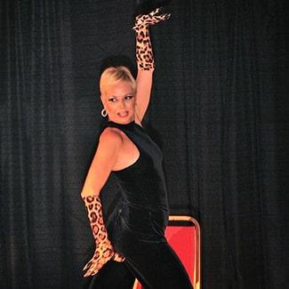 Tammy Clark - Modern Steps School of Dance Gallery 008