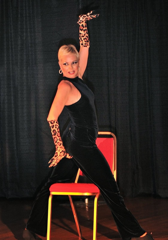 Modern Steps School of Dance Gallery 008